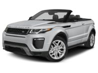 Brief summary of 2018 Land Rover Range Rover Evoque vehicle information