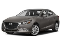 Brief summary of 2018 Mazda Mazda3 vehicle information