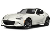 Brief summary of 2017 Mazda MX-5 Miata RF vehicle information