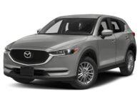 Brief summary of 2017 Mazda CX-5 vehicle information