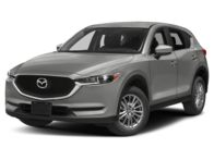 Brief summary of 2017 Mazda CX-5 vehicle information