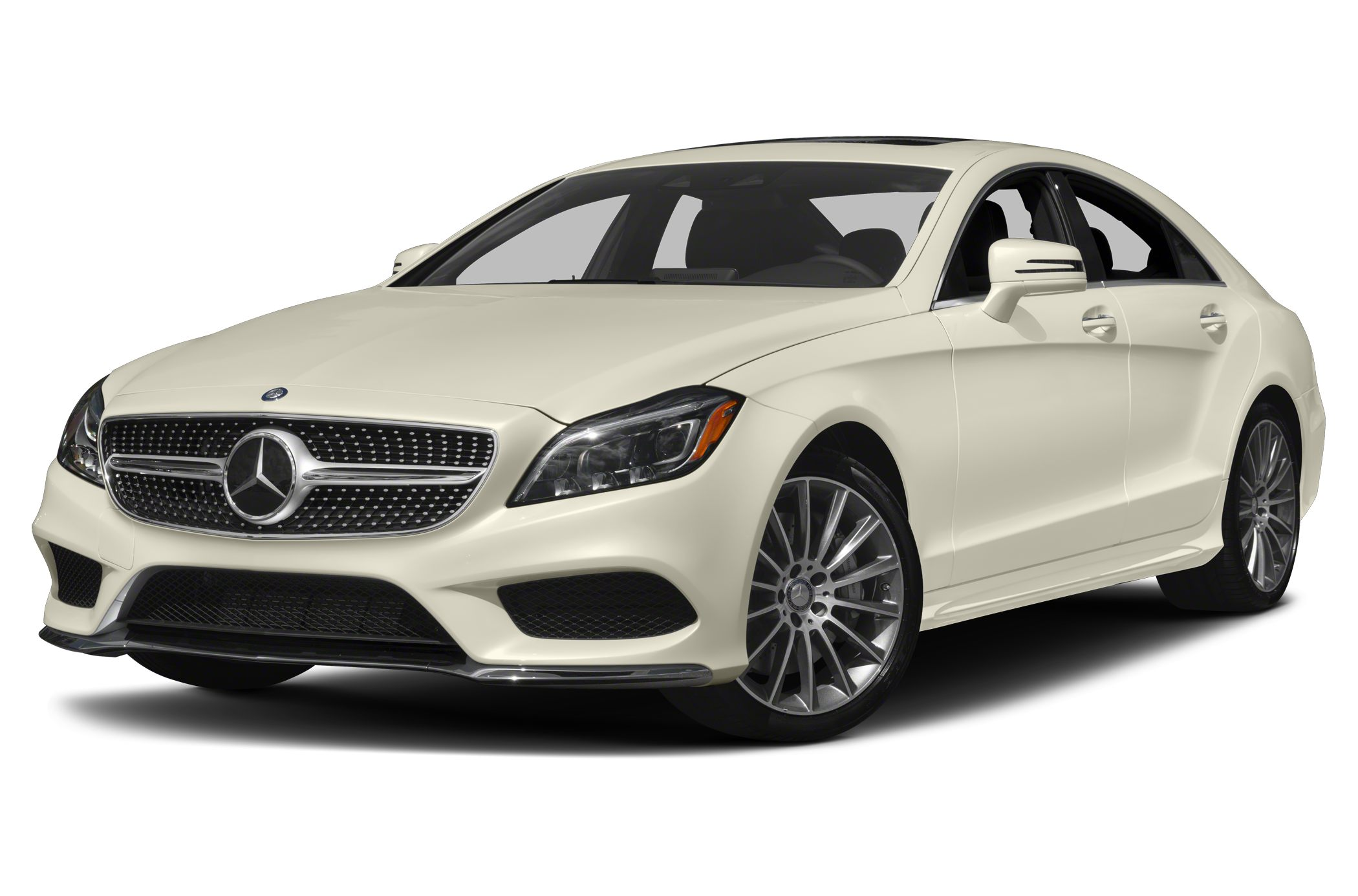 2017 Mercedes Benz Cls 550 Reviews Specs And Prices