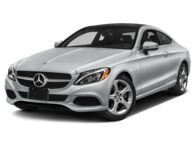 Brief summary of 2017 Mercedes-Benz C-Class vehicle information