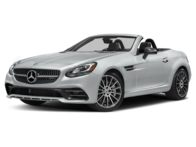 Brief summary of 2018 Mercedes-Benz AMG SLC 43 vehicle information