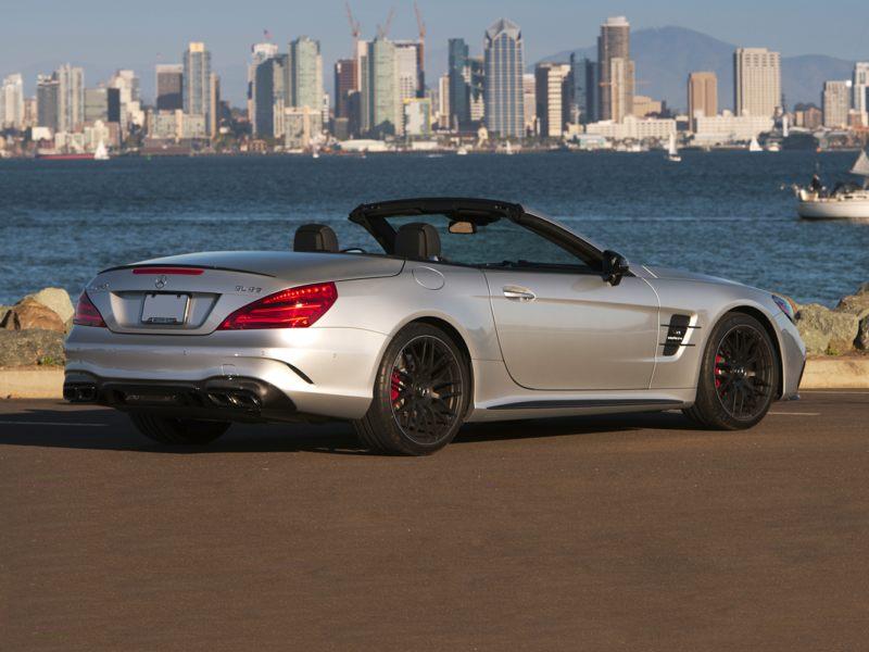 Mercedes benz amg sl 63 convertible models price specs for Mercedes benz 530 sl price