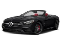Brief summary of 2018 Mercedes-Benz AMG SL 63 vehicle information