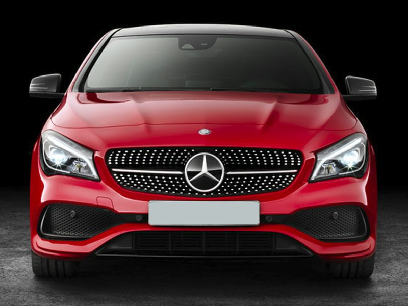 2018 mercedes benz cla 250 reviews specs and prices for Mercedes benz cla 250 specs