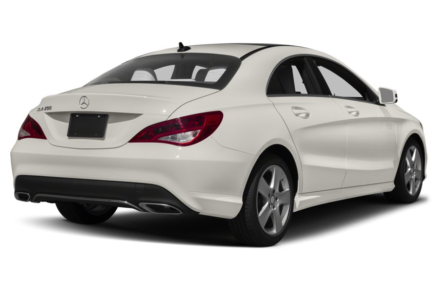 2017 mercedes benz cla 250 reviews specs and prices for Mercedes benz cla 250 mpg
