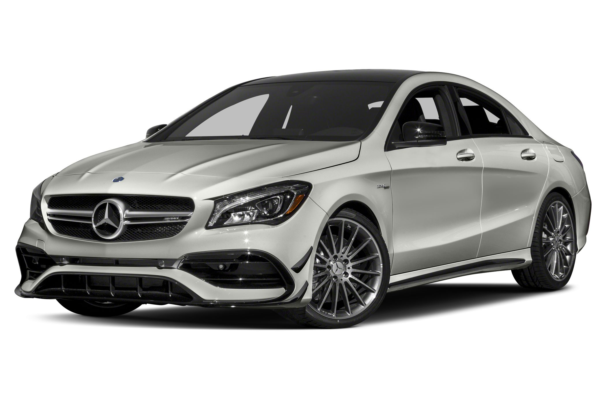 2017 Mercedes Benz Amg Cla 45 Reviews Specs And Prices