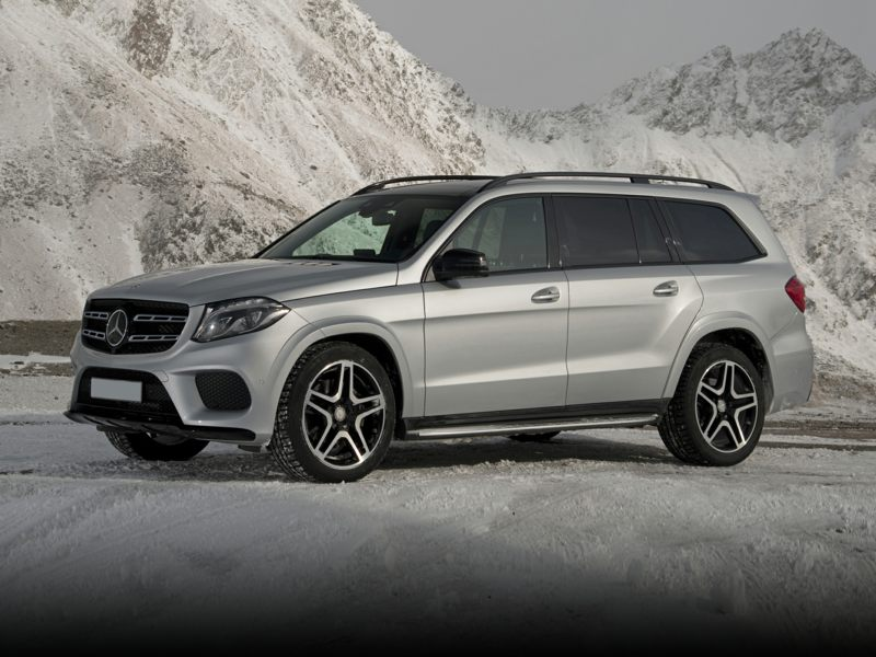 2017 mercedes benz gls550 reviews specs and prices for 2017 mercedes benz msrp