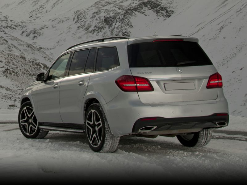 2017 mercedes benz gls550 reviews specs and prices for 2017 mercedes benz gls550