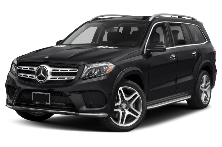 2017 mercedes benz gls 550 reviews specs and prices for Best time of year to buy a mercedes benz