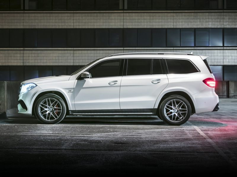 2017 mercedes benz amg gls 63 reviews specs and prices. Black Bedroom Furniture Sets. Home Design Ideas