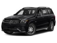 Brief summary of 2018 Mercedes-Benz AMG GLS 63 vehicle information