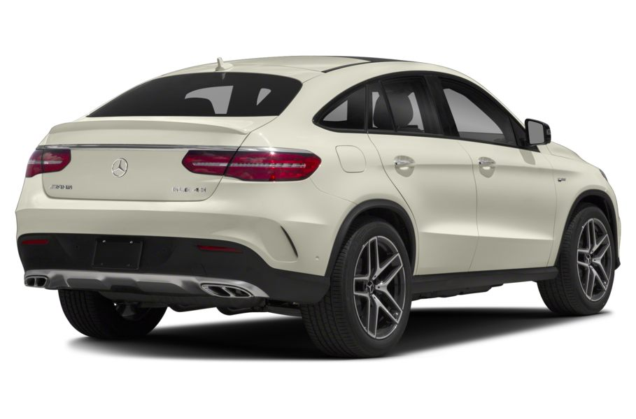 2017 Mercedes Benz Amg Gle 43 Reviews Specs And Prices