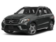 Brief summary of 2018 Mercedes-Benz AMG GLE 43 vehicle information