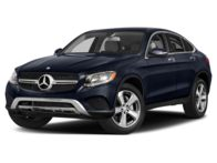 Brief summary of 2018 Mercedes-Benz GLC 300 vehicle information