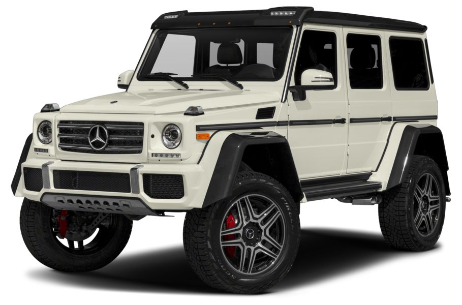 2017 mercedes benz g 550 4x4 squared specs pictures for Mercedes benz g550 price