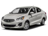 Brief summary of 2017 Mitsubishi Mirage G4 vehicle information