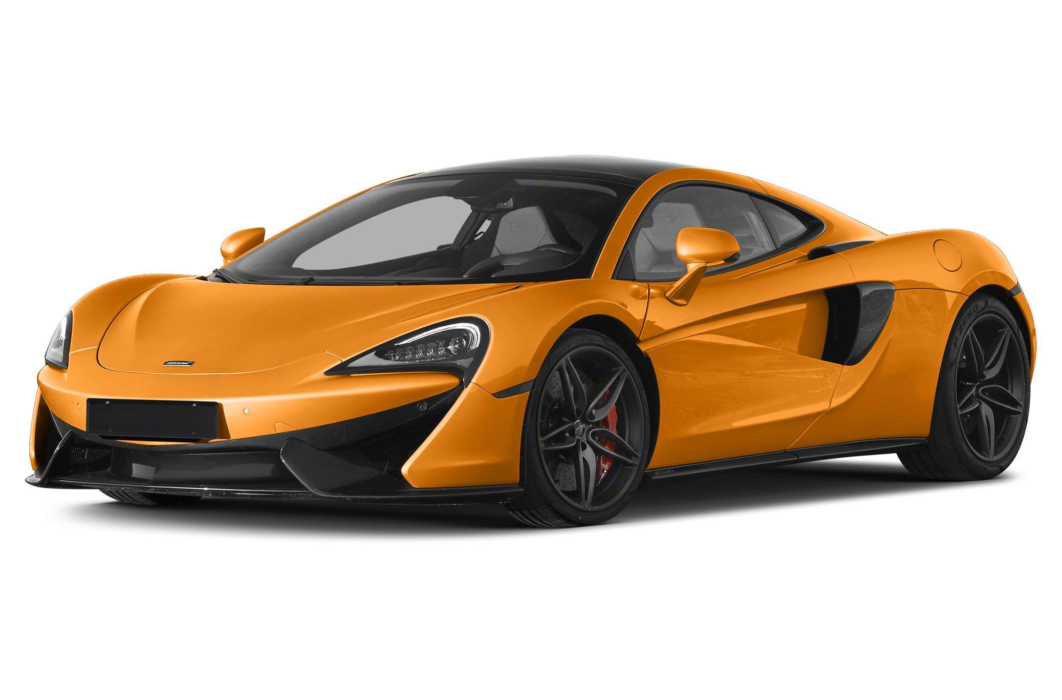 Mclaren 570gt Coupe Models Price Specs Reviews Cars Com