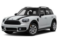 Brief summary of 2017 MINI Countryman vehicle information