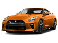 Brief summary of 2017 Nissan GT-R vehicle information