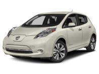 Brief summary of 2018 Nissan LEAF vehicle information