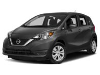Brief summary of 2018 Nissan Versa Note vehicle information