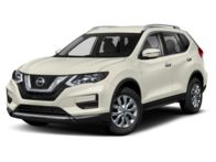 Brief summary of 2018 Nissan Rogue vehicle information