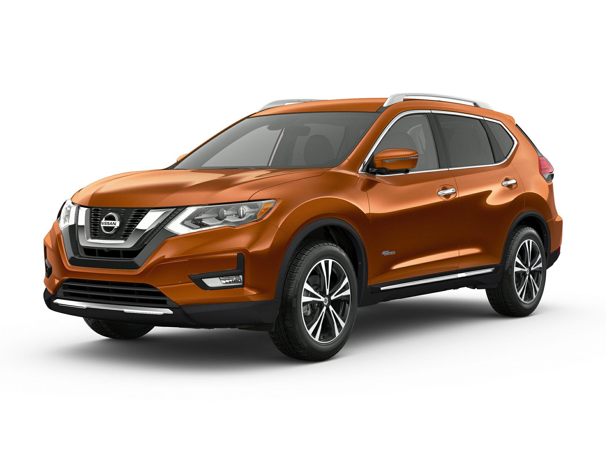 Mpg Nissan Rogue | Autos Post