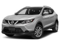 Brief summary of 2017 Nissan Rogue Sport vehicle information