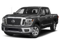 Brief summary of 2017 Nissan Titan vehicle information