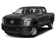 Brief summary of 2016 Nissan Titan XD vehicle information