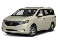 Brief summary of 2017 Nissan Quest vehicle information