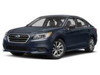 Brief summary of 2015 Subaru Legacy vehicle information