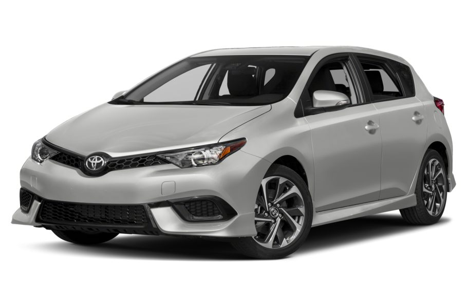 2017 toyota corolla im reviews specs and prices. Black Bedroom Furniture Sets. Home Design Ideas