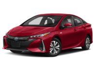 Brief summary of 2017 Toyota Prius Prime vehicle information