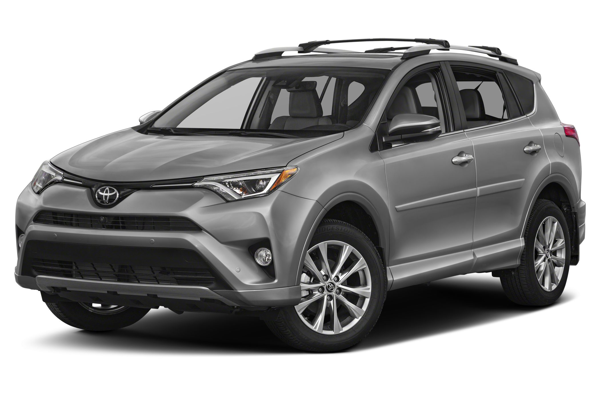 2017 Toyota Rav4 Reviews Specs And Prices Cars Com