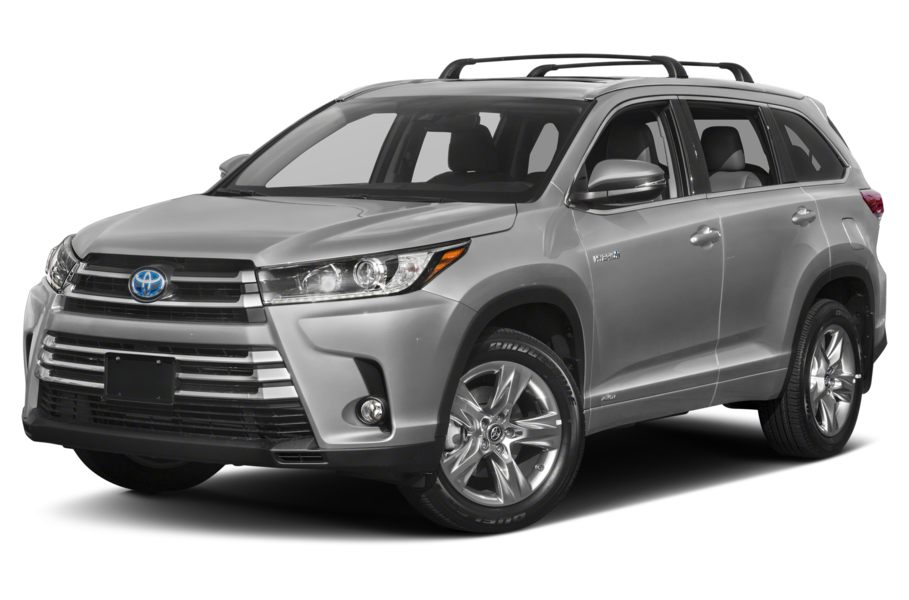 2017 Toyota Highlander Hybrid Reviews, Specs and Prices ...