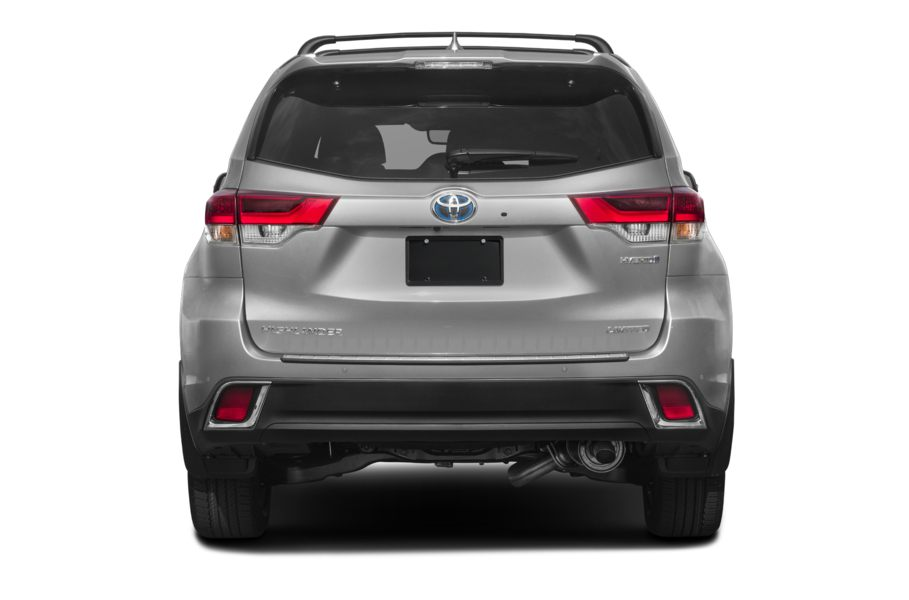 2017 toyota highlander hybrid reviews specs and prices. Black Bedroom Furniture Sets. Home Design Ideas