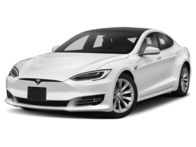 Brief summary of 2018 Tesla Model S vehicle information