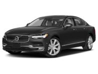 Brief summary of 2017 Volvo S90 vehicle information