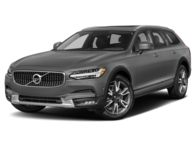 Brief summary of 2017 Volvo V90 Cross Country vehicle information