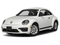 Brief summary of 2018 Volkswagen Beetle vehicle information