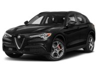 Brief summary of 2018 Alfa Romeo Stelvio vehicle information