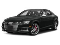 Brief summary of 2018 Audi S4 vehicle information