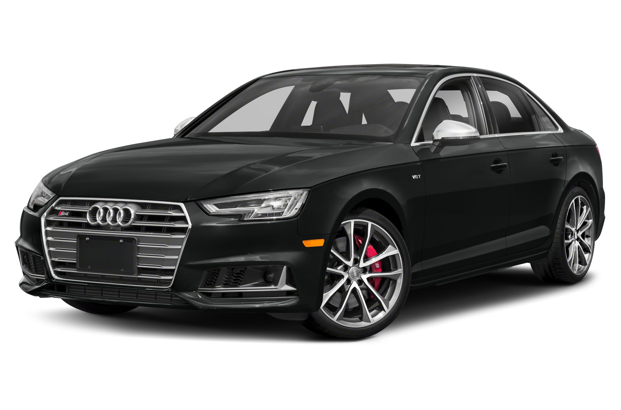 2018 Audi S4 Reviews, Specs and Prices | Cars.com
