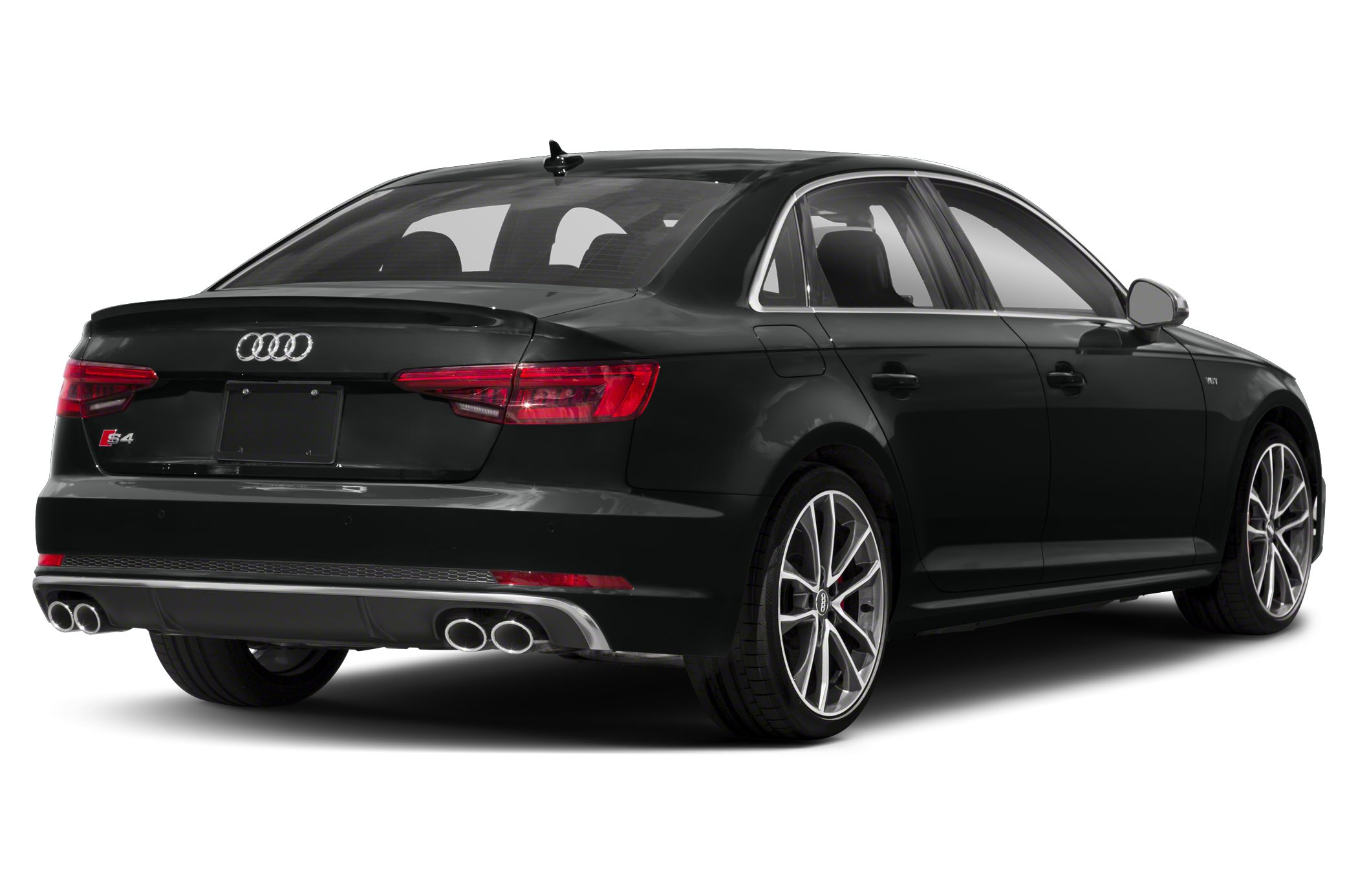 2018 Audi S4 Reviews Specs And Prices Cars Com