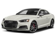 Brief summary of 2018 Audi S5 vehicle information