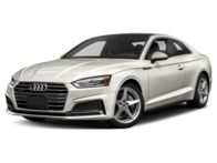 Brief summary of 2018 Audi A5 vehicle information